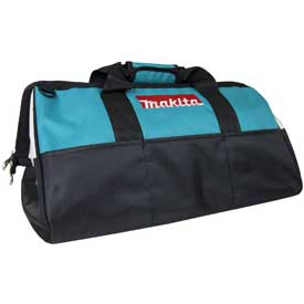 "Makita® 831303-9 21"" Contractor Tool Bag"