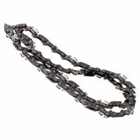 "Makita Replacement Chain Saw Chain, 791284-8, 4-1/2"", For UC120DWA"