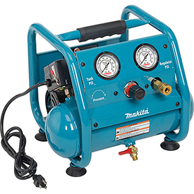 Makita AC001, Compact Air Compressor by