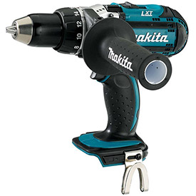 "Makita XFD03Z 18V LXT Lithium-Ion Cordless 1/2"" Driver-Drill (Tool Only) by"