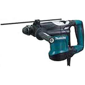 "Makita HR3210C, 1-1/4"" Rotary Hammer With Avt Anti-Vibration Technology"
