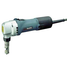 Click here to buy Makita JN1601 16 Gauge Nibbler 5 AMP 2,200 SPM.