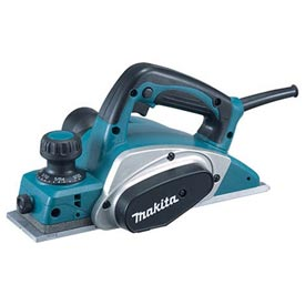 "Makita® KP0800K, 3-1/4"" Planer Kit"