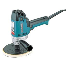 "Makita PV7001C, 7"" Vertical Polisher"