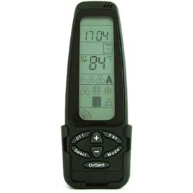 Infrared Remote Control For 5-1-1 Programmable Thermostats