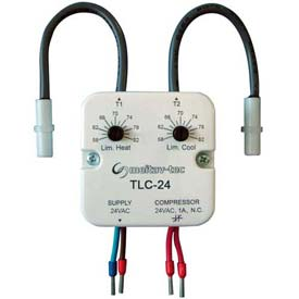 Temperature Limit Controller