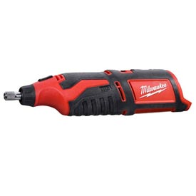 Milwaukee® 2460-20 M12™ Cordless Li-Ion Rotary Tool, (Bare Tool Only)