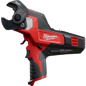Milwaukee 2472-20 M12 Cordless Cable Cutter (Bare Tool Only) by