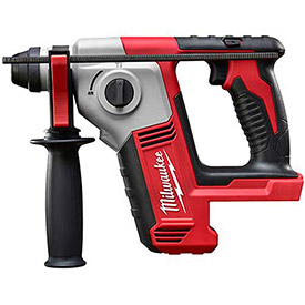 Milwaukee 2612-20 M18 5/8 Sds+ Bare Tool by