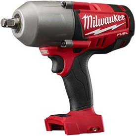 "Milwaukee 2767-20 M18 FUEL 1/2"" High Torque Impact Wrench w/ Ring by"