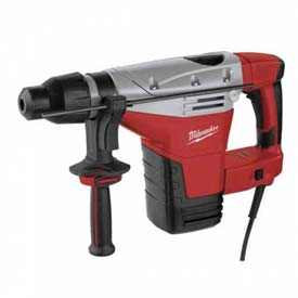 "Milwaukee® 5316-21 1-9/16"" Spline Max Rotary Hammer Kit"