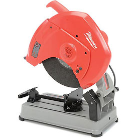 "Milwaukee® 6177-20 14"" Abrasive Chop Saw"