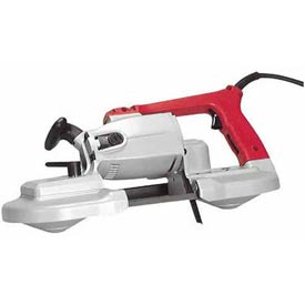 Milwaukee 6225 Portable Band Saw by