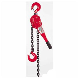 Milwaukee® 3 Ton Lever Hoist - 10' Lift