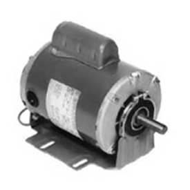 Marathon Motors, C216, 5KC36LN1X, 1/3HP, 1725/1425RPM, 115/208-230V, 1PH, 56 FR, DP