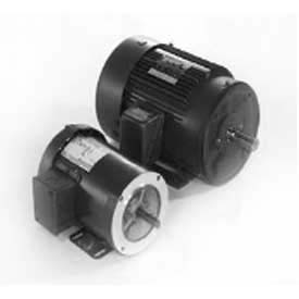 Marathon Motors, D390, 56T34T5303, 1/3-1/4HP, 3600RPM, 208-230/460V, 3PH, 56C FR, TENV