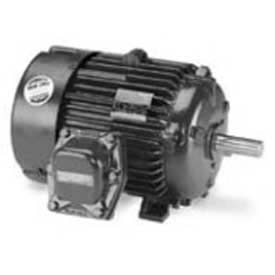 Marathon Motors Explosion Proof Motor, E570, 326TTGS6532, 50HP, 230/460V, 1800RPM, 3PH, EPFC