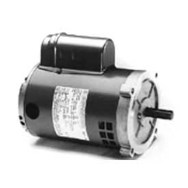 Marathon Motors, G272, 056B34D5319, 2HP, 3600RPM, 115/208-230V, 1PH, 56C FR, DP