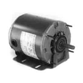Marathon Motors HVAC Motor, HG188, 5KH49UN6064, 1/2HP, 1140RPM, 115V, Split PH, 56 FR