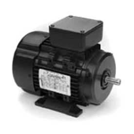 Marathon Motors Metric Motor, R373, 80T17FH5414, 1-.75HP, 1800RPM, 230/460V, 3PH, 80 FR, TEFC