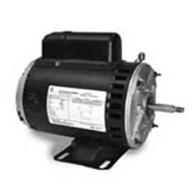 Marathon Motors Above-Ground Pool Pump Motor, RB817, 3HP, 230V, 3600/1800RPM, 1PH, 56Z FR, DP