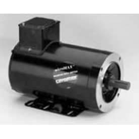 Marathon Motors Inverter Duty Motor, Y366, 145THTR5329, 1 1/2HP, 230/460V, 1800RPM, 3PH, 145TC, TENV