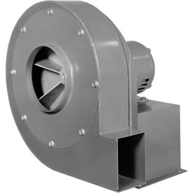 Peerless Pressure Blower Direct Drive Without Motor by