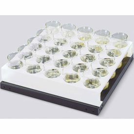 Thermo Scientific MaxQ 7000 Dedicated Platform with Clamps 3540-35, For 10 mL Beakers by