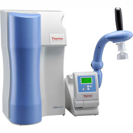 Click here to buy Thermo Scientific Barnstead GenPure xCAD Plus Water Purification System, Bench Version.