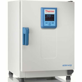 Thermo Scientific Heratherm OMH60-S Advanced Protocol Security Oven, Mechanical Convection by