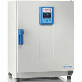 Thermo Scientific Heratherm OMH100-S Advanced Protocol Security Oven, Mechanical Convection by
