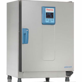 Thermo Scientific Heratherm OGH100-S SS Advanced Protocol Security Oven, Gravity Convection 208-240V by