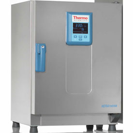 Thermo Scientific Heratherm OMH60-S SS Advanced Protocol Security Oven, Mechanical Convection by