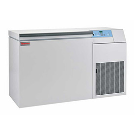 Thermo Scientific -140°C Cryogenic Chest Freezer, 10.3 Cu. Ft., 208/230V 60Hz by