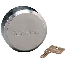 Master Lock® Hidden Shackle Hidden Shackle Padlocks - No. 6271 - Pkg Qty 12