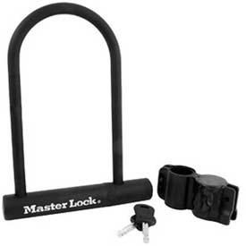 Master Lock® Bike Lock - No. 8170d - Pkg Qty 12