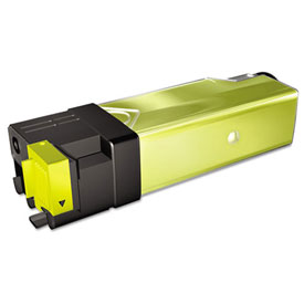 Buy Media Sciences MDA40178 Phaser 6140 Compatible, 106R01479 Laser Toner, 2000 Yield, Yellow