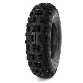 Martin Wheel K398A Polar Trac Snow Thrower Tire 408-2STT-I 480/400-8 2 Ply by