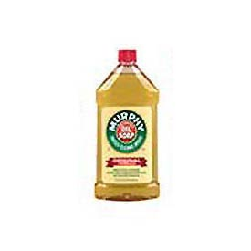 Murphy® Original Wood Cleaner Fresh Scent, 32 Oz. Bottle 9/Case - CPM01163CT