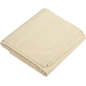 4' X 12' Canvas Drop Cloth - DCC0412