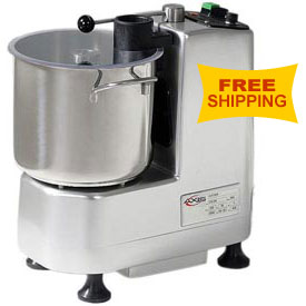 Axis Bowl Cutter Food Processor -FP15 by