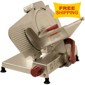 "Axis Meat Slicer with 9"" Diameter Blade - AX-S9"