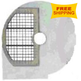 Axis Cutting Disk for Expert 205 Food Processor Cubes, 10x10 by