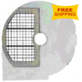 Axis Cutting Disk for Expert 205 Food Processor Cubes, 8x8 by