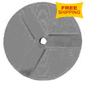Axis Cutting Disk for Expert 205 Food Processor Slice, 10mm by