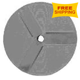 Click here to buy Axis Cutting Disk for Expert 205 Food Processor Slice, 3mm.