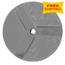 Axis Cutting Disk for Expert 205 Food Processor Slice, 6mm by