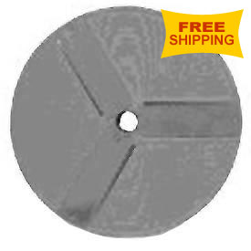 Axis Cutting Disk for Expert 205 Food Processor Slice, 8mm by