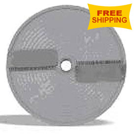 Axis Cutting Disk for Expert 205 Food Processor Curved Cutter, 10mm by