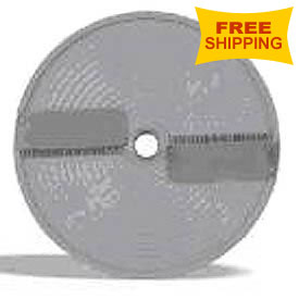 Axis Cutting Disk for Expert 205 Food Processor Curved Cutter, 2.5mm by